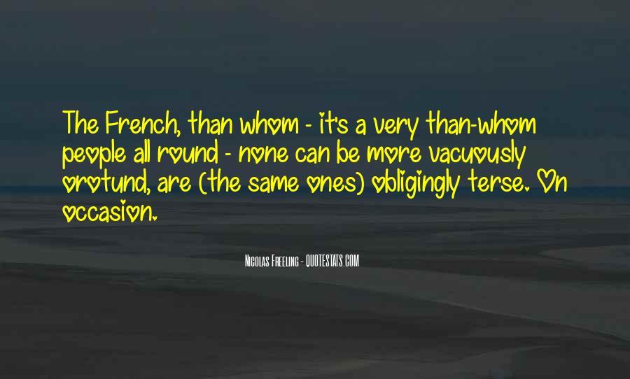 Ones's Quotes #35107
