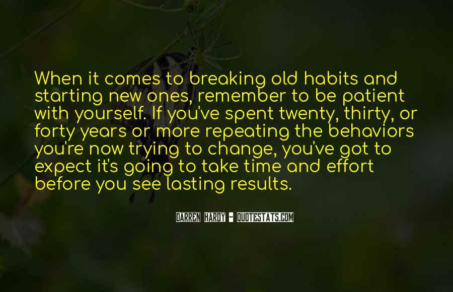 Ones's Quotes #48655