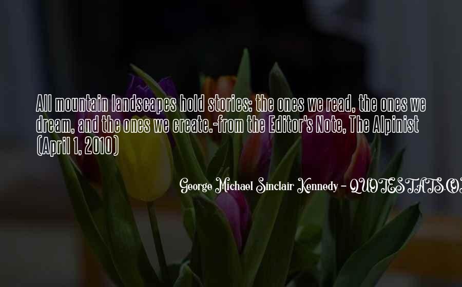 Ones's Quotes #61116