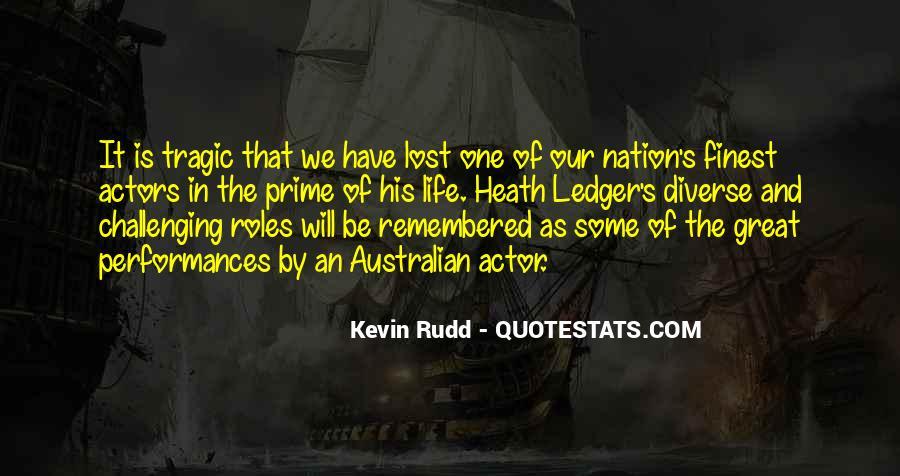 Ones's Quotes #62109