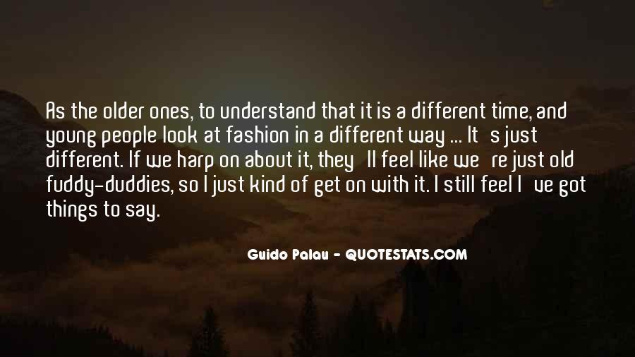 Ones's Quotes #65542