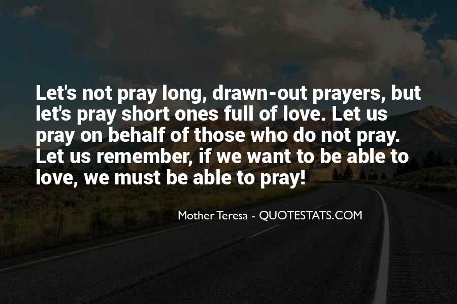 Ones's Quotes #7344