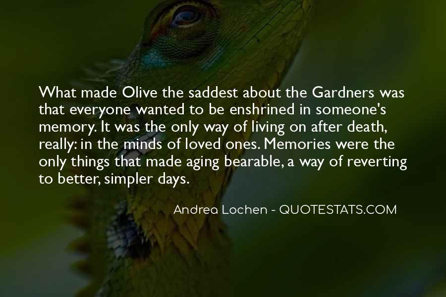 Ones's Quotes #82464