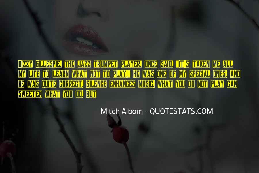 Ones's Quotes #98517