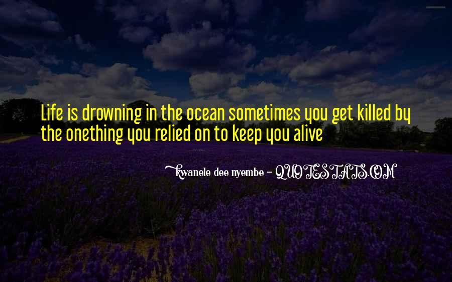 Onething Quotes #1651517