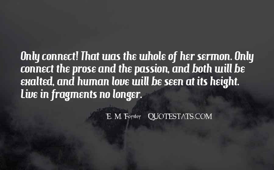 Quotes About Exalted #315208