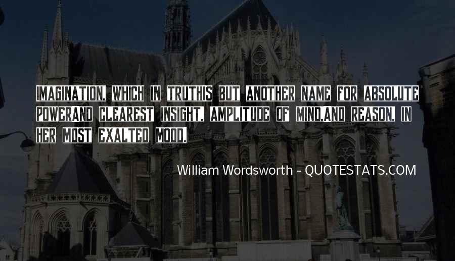 Quotes About Exalted #380030