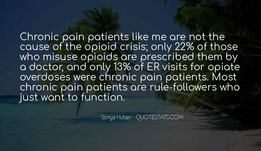 Opioid Quotes #1248403