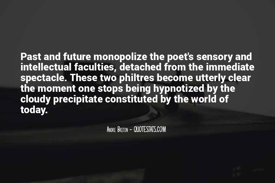 Quotes About Being Hypnotized #948123