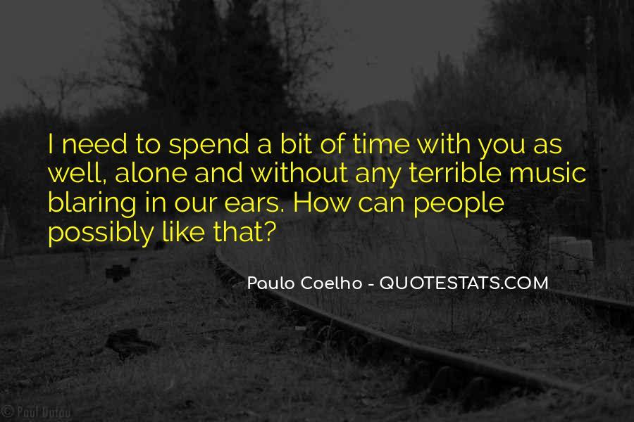 Ordinaries Quotes #426324