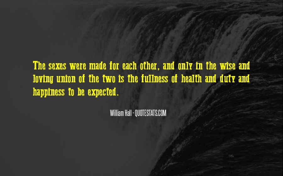 Ordinaries Quotes #853122