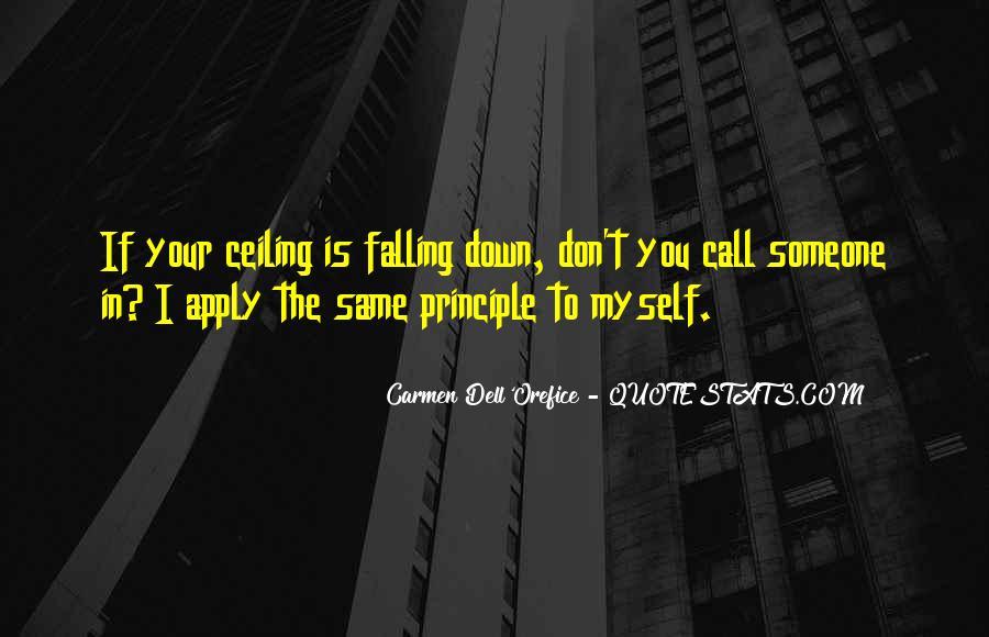 Orefice Quotes #1159463