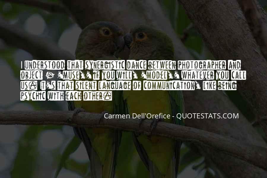 Orefice Quotes #1175240