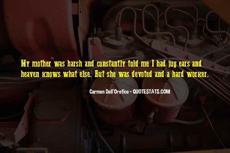 Orefice Quotes #1627401