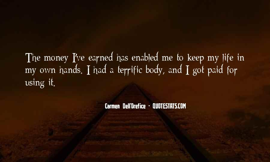 Orefice Quotes #590756