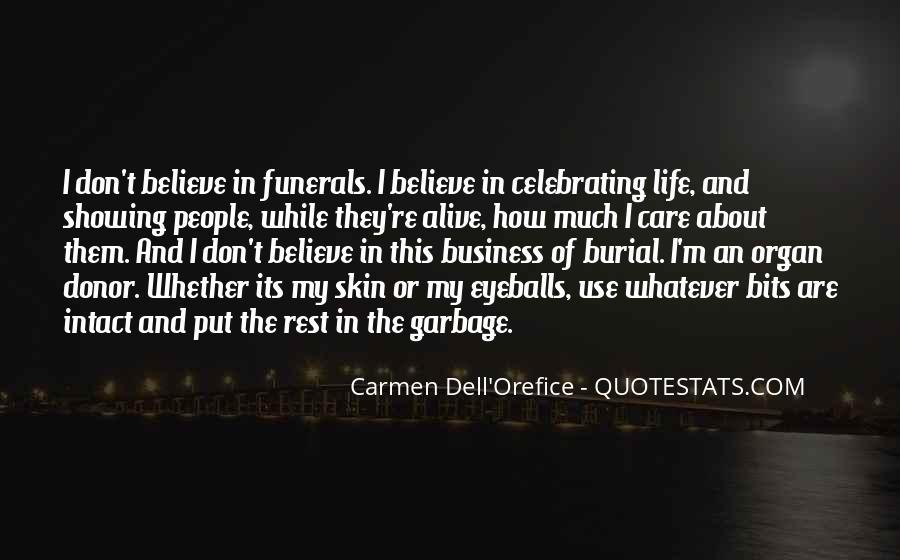 Orefice Quotes #699992
