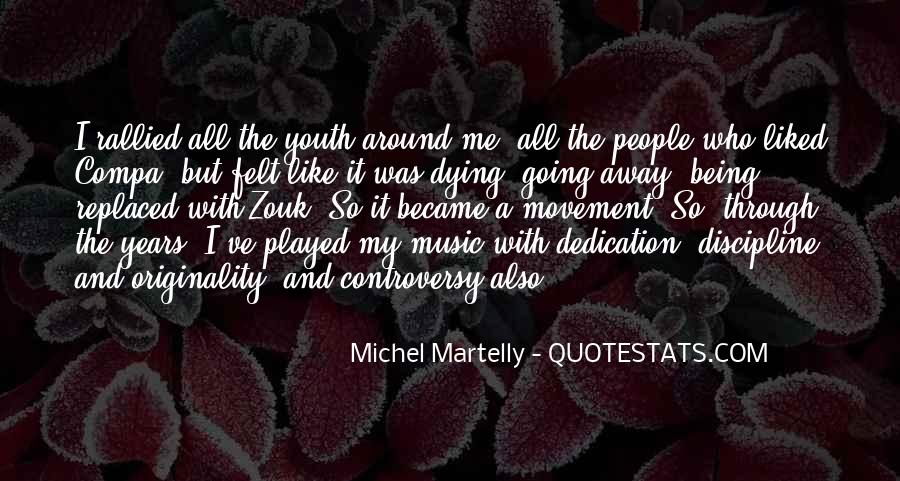 Originality's Quotes #1023