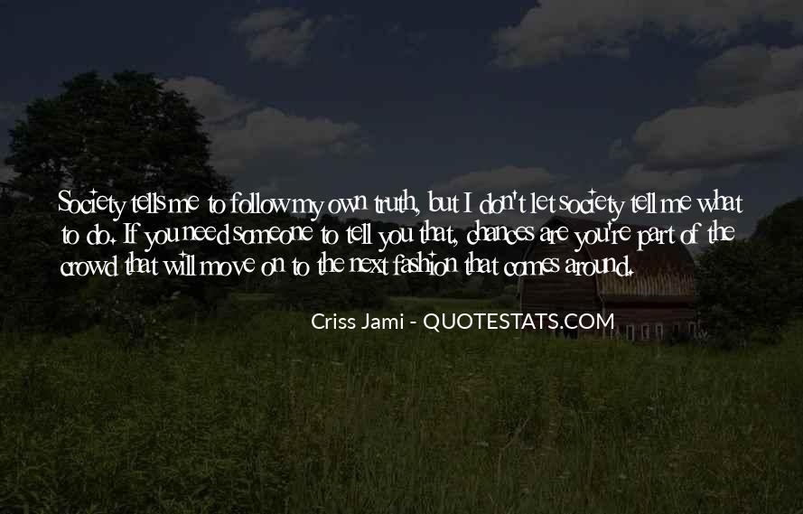 Originality's Quotes #10685