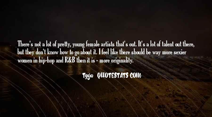 Originality's Quotes #1186273