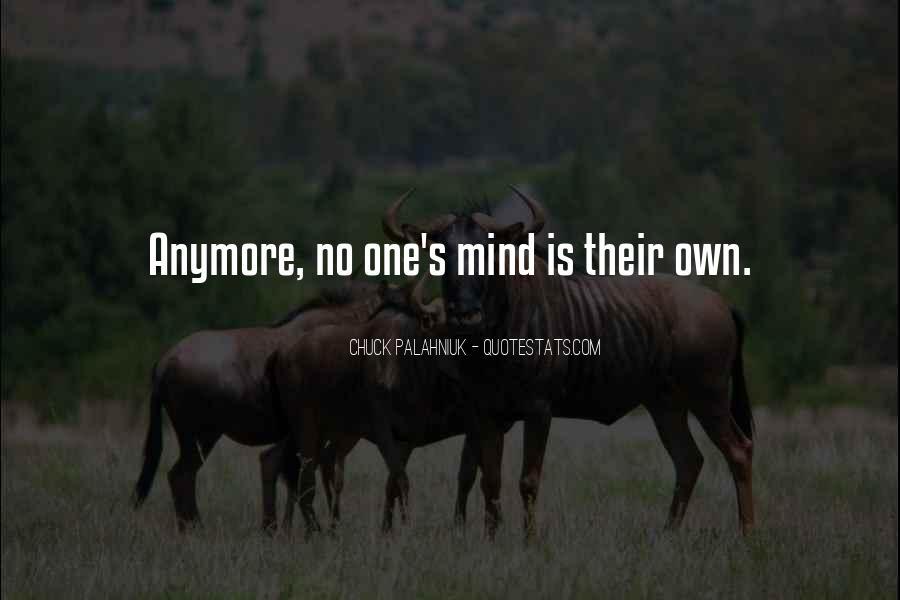 Originality's Quotes #1365377