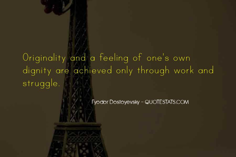 Originality's Quotes #1390408