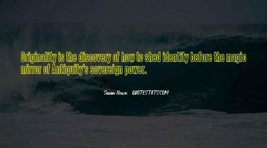 Originality's Quotes #1529738