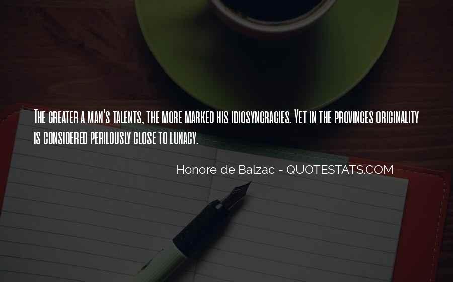 Originality's Quotes #376051