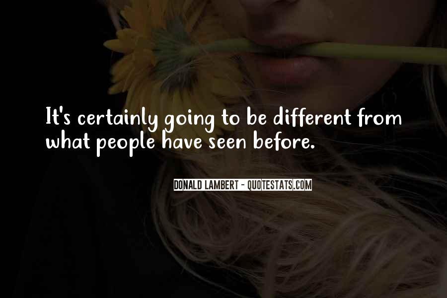 Originality's Quotes #393535