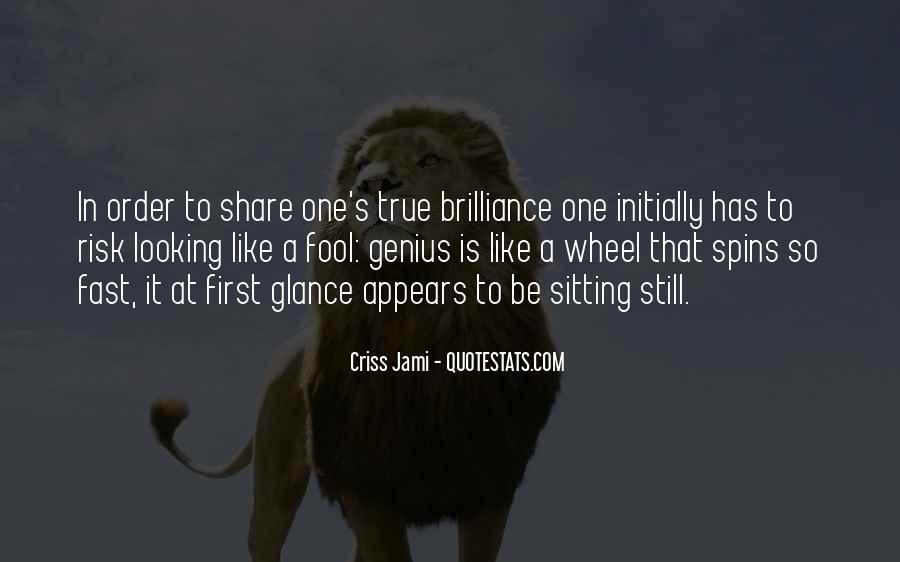 Originality's Quotes #541667
