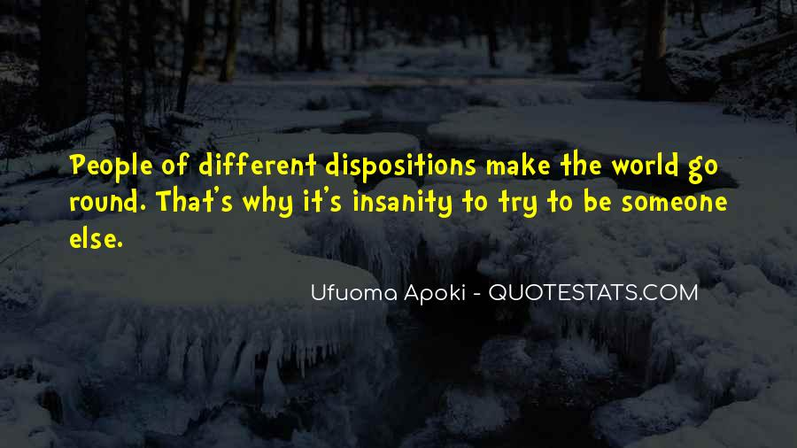 Originality's Quotes #779796
