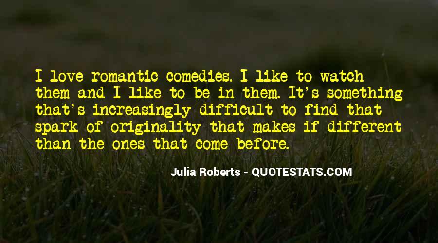 Originality's Quotes #798442