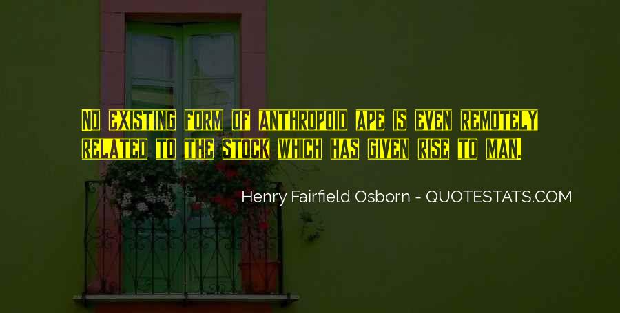 Osborn's Quotes #1234483