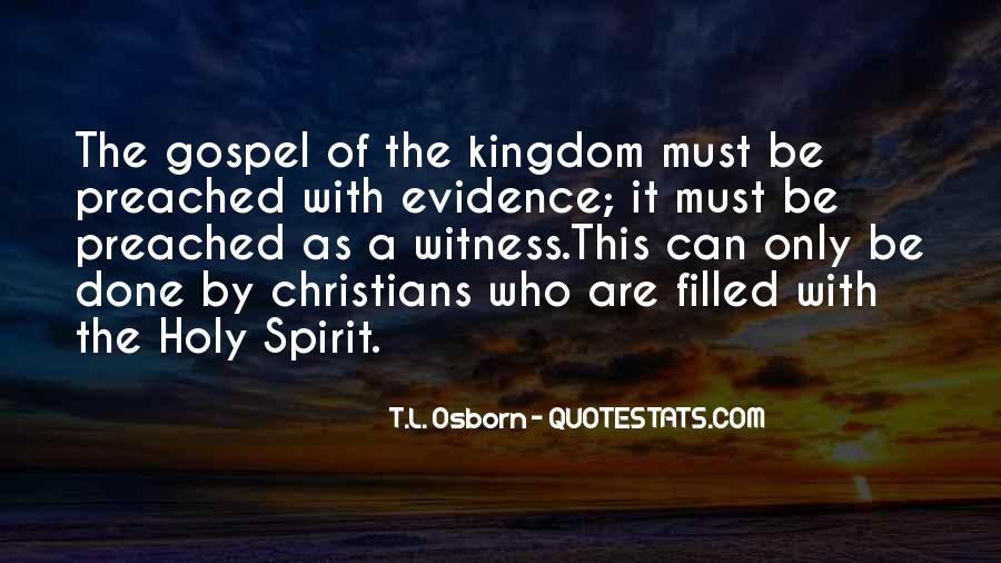 Osborn's Quotes #1278396