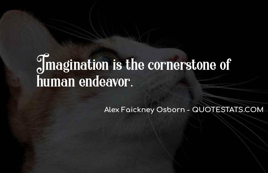Osborn's Quotes #1353376