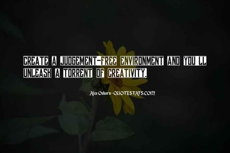 Osborn's Quotes #1399090