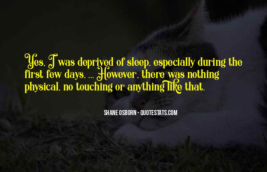 Osborn's Quotes #1534049