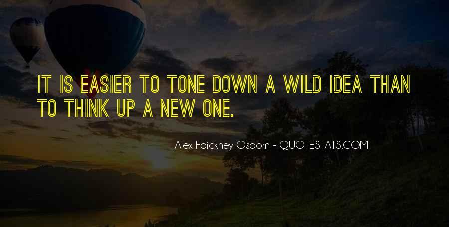 Osborn's Quotes #1749687