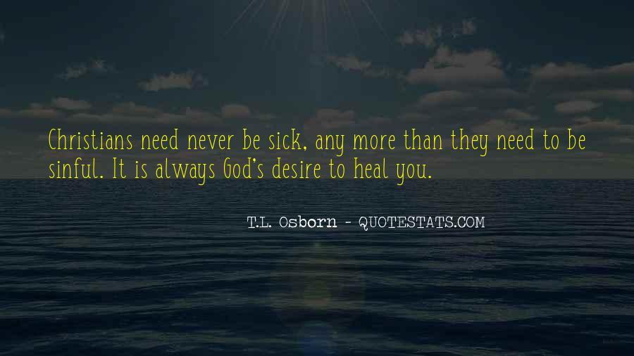Osborn's Quotes #46665