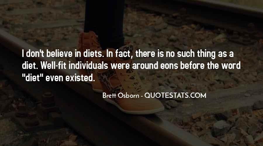 Osborn's Quotes #529976