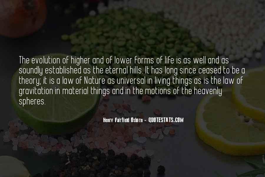 Osborn's Quotes #594414
