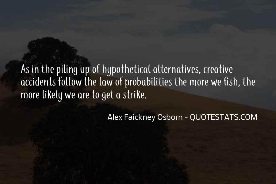 Osborn's Quotes #74154