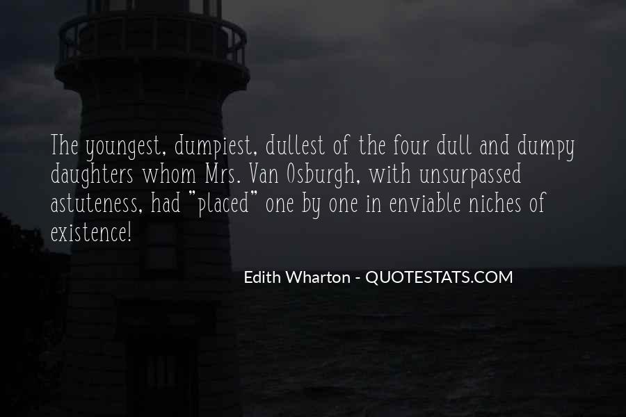 Osburgh Quotes #408781
