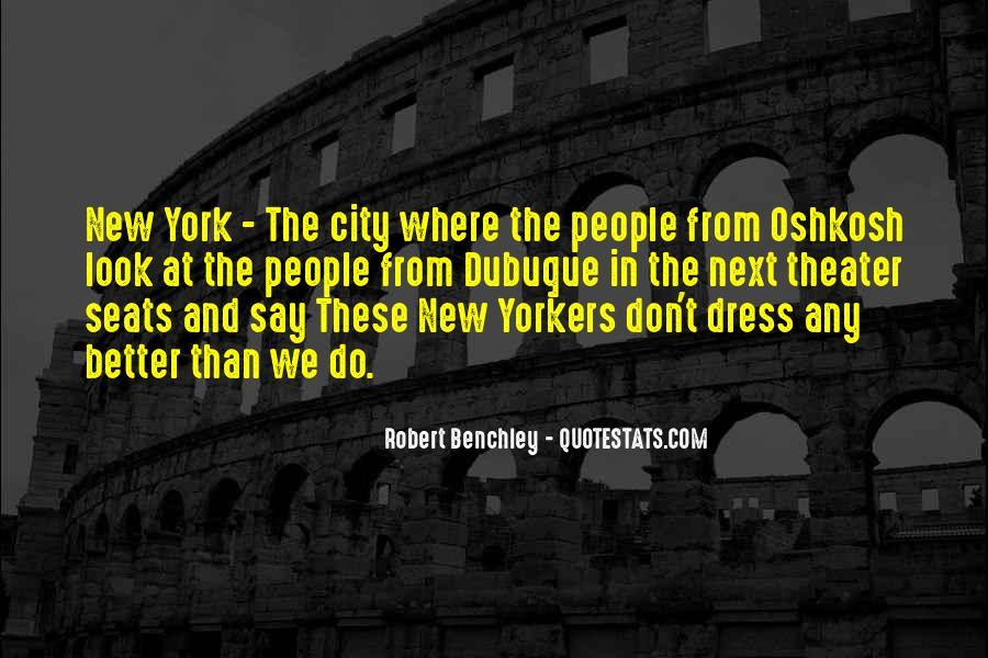 Oshkosh Quotes #80239