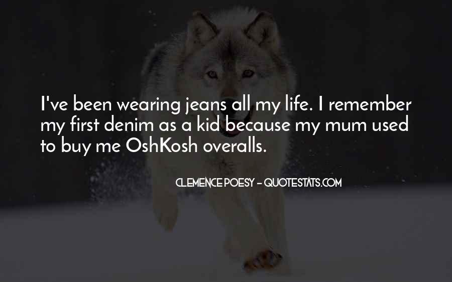 Oshkosh Quotes #872324