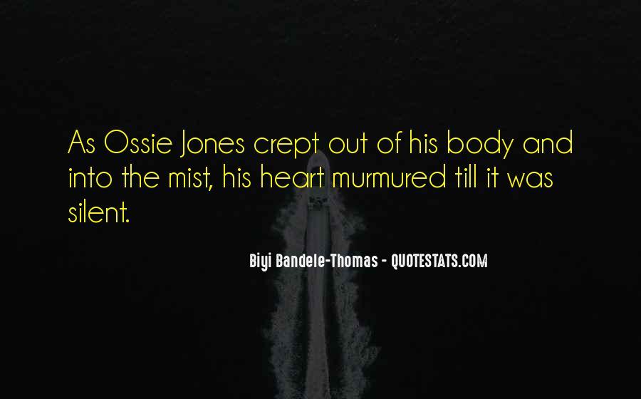 Ossie Quotes #1037214