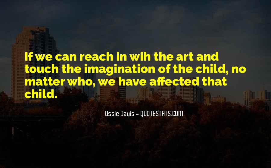Ossie Quotes #1398058