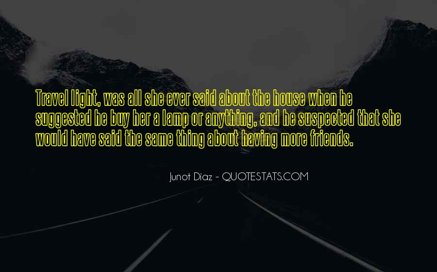 Ossie Quotes #1584084
