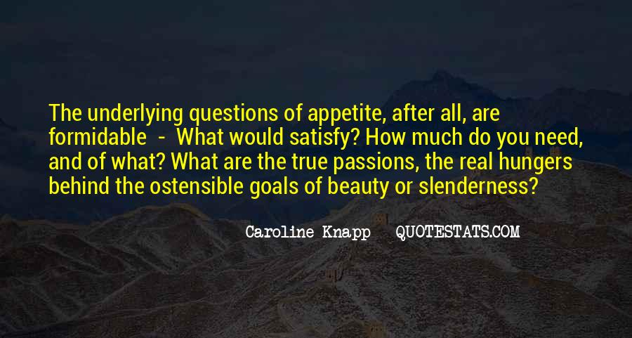 Ostensible Quotes #1558619