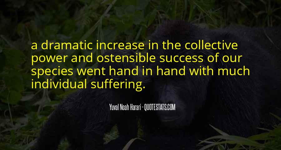 Ostensible Quotes #1564817