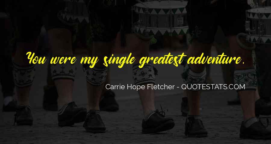 Otero Quotes #1514773